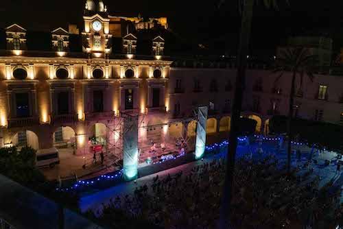 Almería CoolturalFest Antílopez