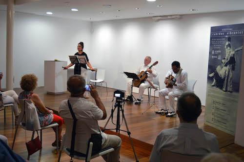 Almería cultura Trova Cubana