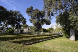 Parque Nicolás Salmerón Almería