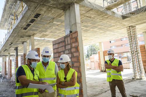 Alcalde Almería tercer sector