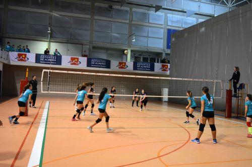 Almería deportes PMD
