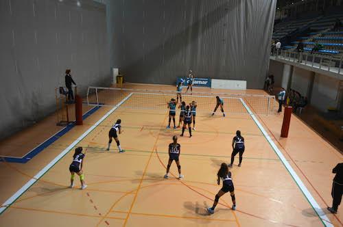 Almería deportes juegos municipales