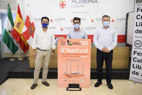 Cultura Almería festival cine