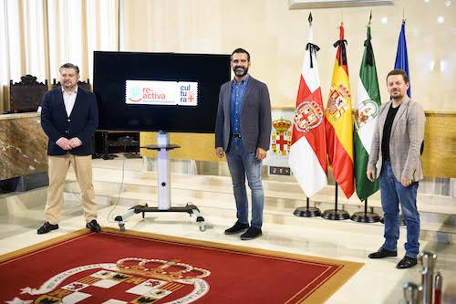 Almería Re-Activa Cultura