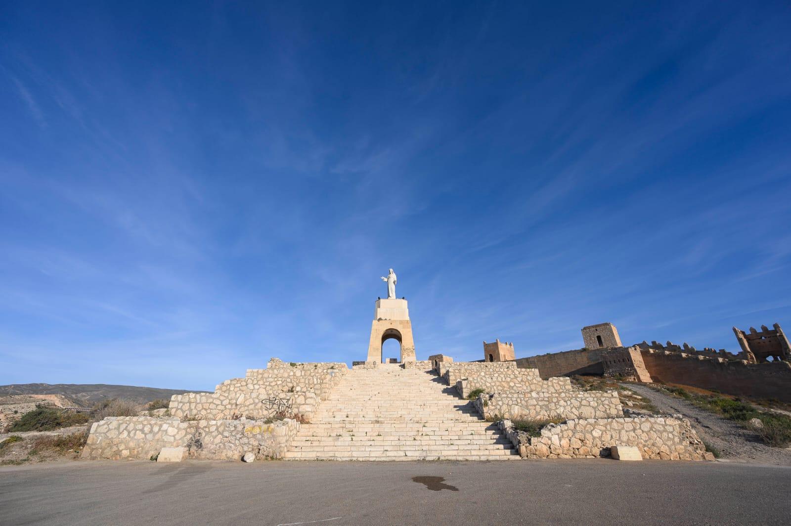 Almería ENTORNO SAGRADO CORAZÓN