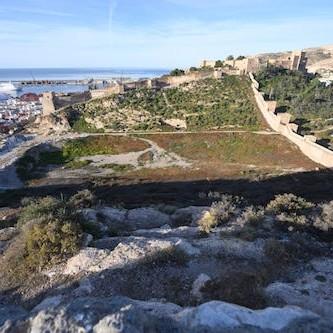 Almería Parque La Hoya