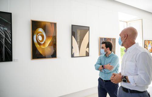 Almería promoción exposición miradas