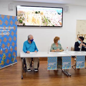 Almería festival cortos inclusivo