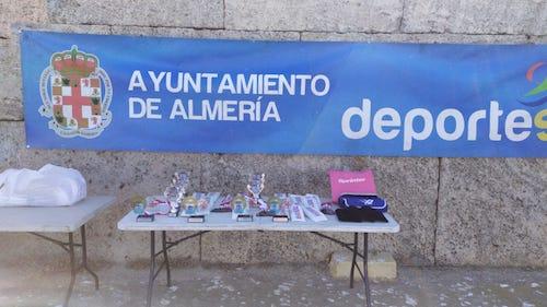Almería deportes municipales pesca