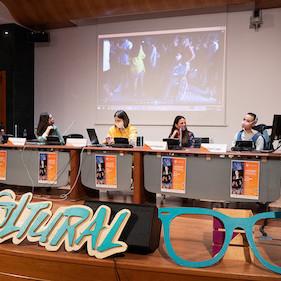 Almería música Cooltural discapacidad