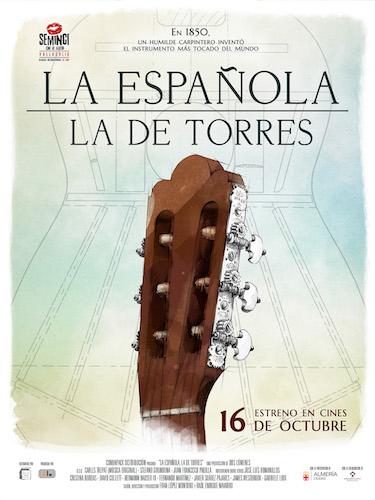 Almería Antonio de Torres