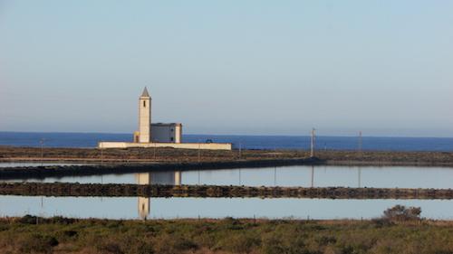 Almería Salinas Cabo Gata