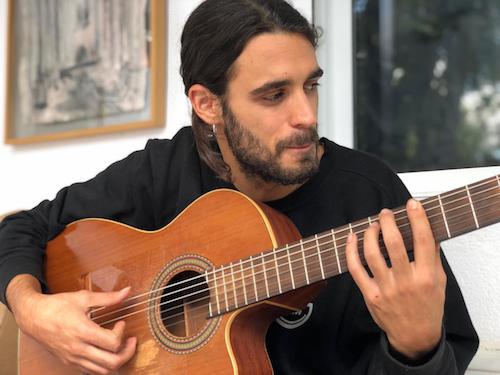 Almería cultura Pedro Pastor