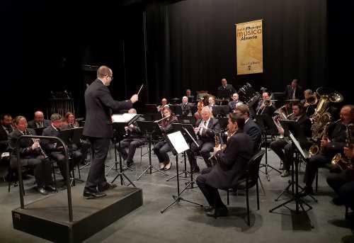 Almería cultura música BMM