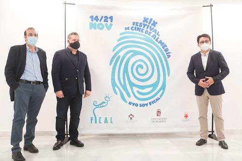 Almería cultura FICAL 2020