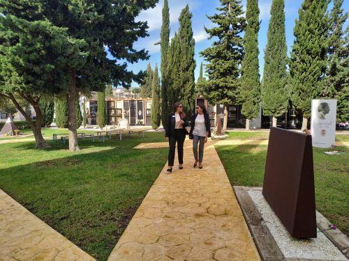 Ayuntamiento Almería cementerios