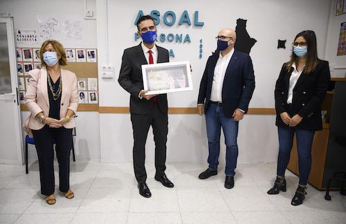 Almería inclusión ASOAL