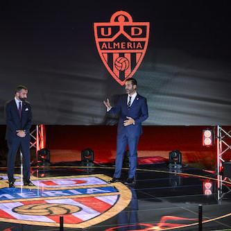 Alcalce Almería estadio UDAlmería