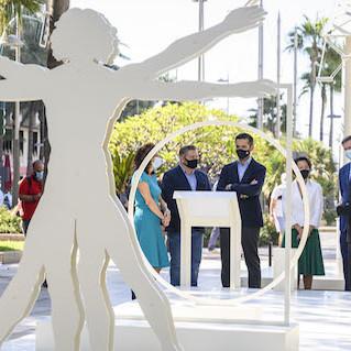 Almería Cultura exposición Caixa