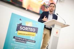 Almería promoción comercio proximidad