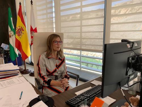 Pleno Ayuntamiento Almería urbanismo