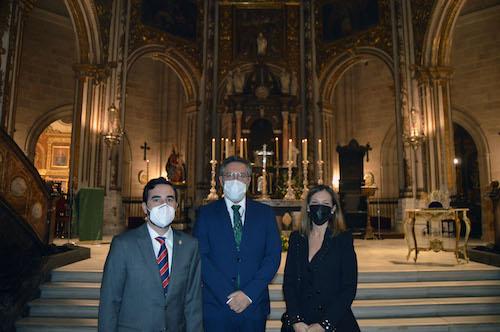 Aniversario Cofradia Estudiantes Almería