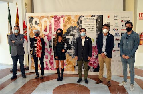 Almería museos exposición Solidarizarte