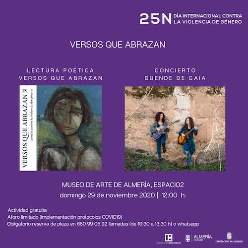 Almería promoción ciudad museos