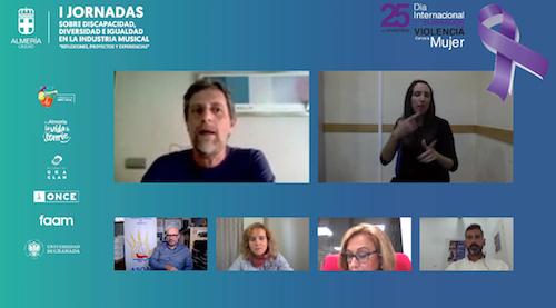 Almería cultura accesibilidad inclusión