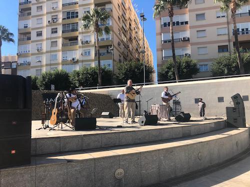 Almería ReActiva Cultura