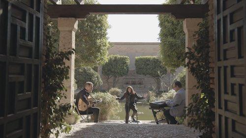 Almería Música mis oídos