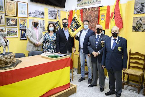 Almería Hermandad Legionarios