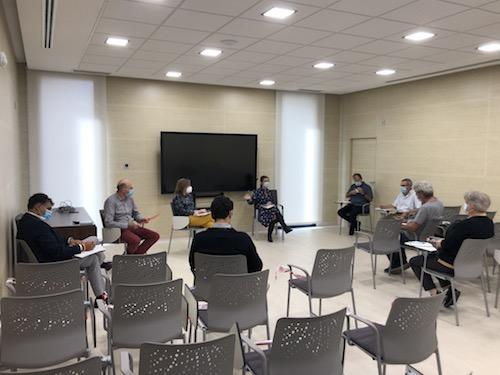 Ayuntamiento Almería rehabilitación viviendas