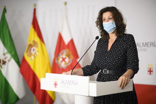 Ayuntamiento Almería actualidad