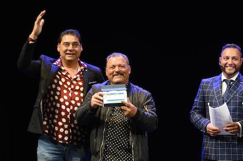 Almería premio convivencia gitana