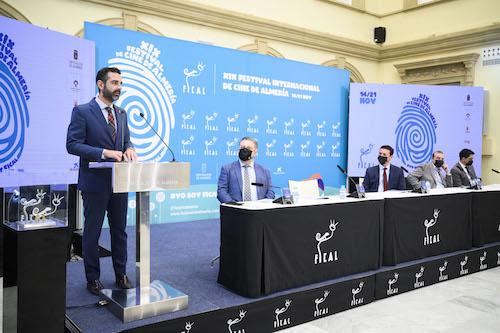 Almería presentación Fical 2020