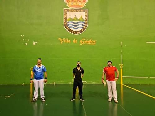 Deportes Club Pelota Almería