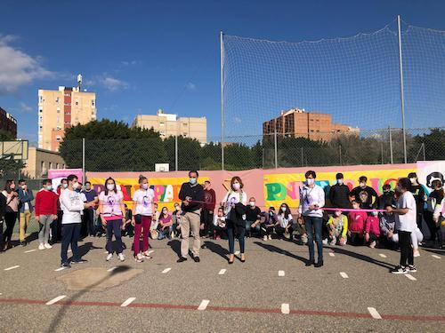 Ayuntamiento Almería Paraolimpiadas inclusión