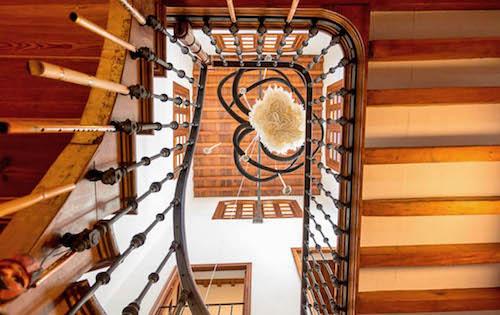 Casa poeta Valente Almería