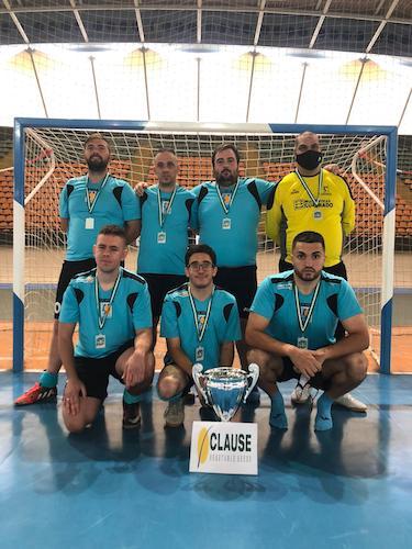 Almería deporte adaptado