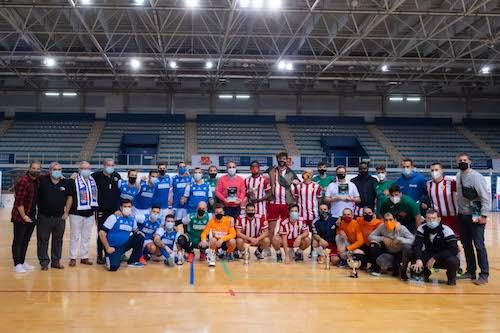 Almería deportes inclusivos