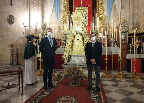 Almería Esperanza Macarena