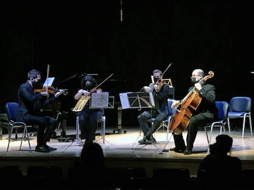Cultura Almería Orquestal Málaga