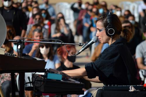 Almería Cooltural Fest Juno