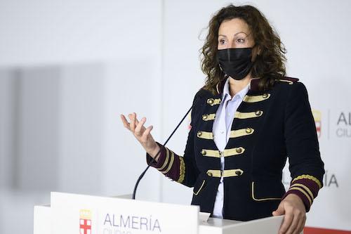 Actualidad Ayuntamiento Almería planificación