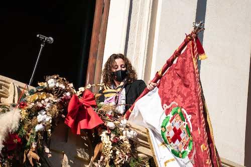 Almería Día Pendón 2020