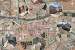 Almería remodelación La Cañada