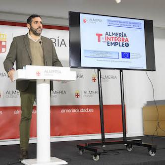 Almeria t integra empleo