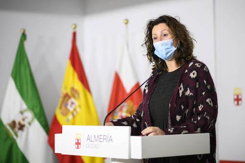Actualidad Ayuntamiento Almería Vázquez
