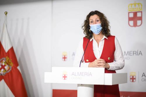 Ayuntamiento Almería actualidad Vázquez
